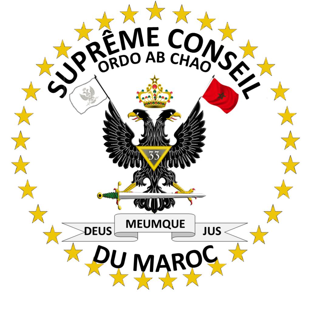 Suprême Conseil du Maroc
