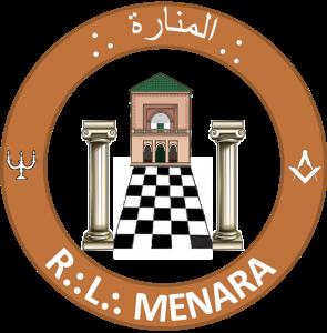 Respectable Loge Menara